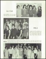 1967 Cottage Grove High School Yearbook Page 64 & 65
