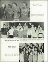 1967 Cottage Grove High School Yearbook Page 66 & 67