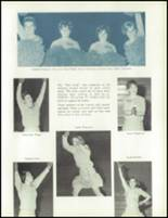 1967 Cottage Grove High School Yearbook Page 70 & 71