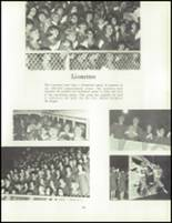 1967 Cottage Grove High School Yearbook Page 72 & 73