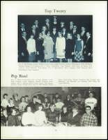 1967 Cottage Grove High School Yearbook Page 74 & 75