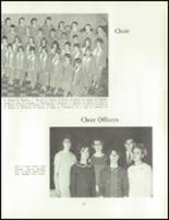1967 Cottage Grove High School Yearbook Page 76 & 77