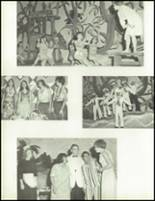 1967 Cottage Grove High School Yearbook Page 80 & 81