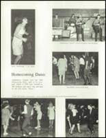 1967 Cottage Grove High School Yearbook Page 84 & 85