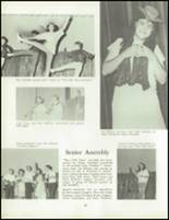 1967 Cottage Grove High School Yearbook Page 86 & 87