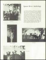 1967 Cottage Grove High School Yearbook Page 88 & 89