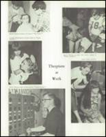 1967 Cottage Grove High School Yearbook Page 90 & 91