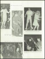 1967 Cottage Grove High School Yearbook Page 92 & 93