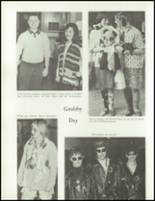 1967 Cottage Grove High School Yearbook Page 94 & 95