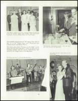 1967 Cottage Grove High School Yearbook Page 96 & 97