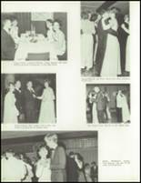 1967 Cottage Grove High School Yearbook Page 98 & 99