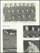 1967 Cottage Grove High School Yearbook Page 100 & 101