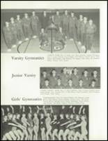 1967 Cottage Grove High School Yearbook Page 102 & 103