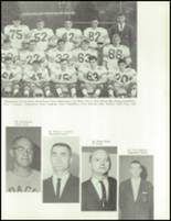 1967 Cottage Grove High School Yearbook Page 104 & 105