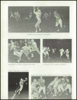 1967 Cottage Grove High School Yearbook Page 106 & 107