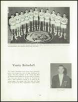 1967 Cottage Grove High School Yearbook Page 108 & 109
