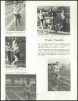 1967 Cottage Grove High School Yearbook Page 112 & 113