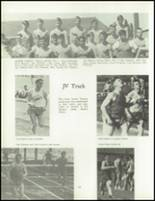 1967 Cottage Grove High School Yearbook Page 114 & 115