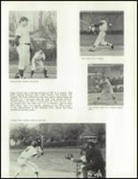 1967 Cottage Grove High School Yearbook Page 116 & 117
