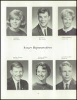 1967 Cottage Grove High School Yearbook Page 118 & 119