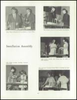 1967 Cottage Grove High School Yearbook Page 120 & 121