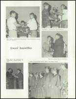 1967 Cottage Grove High School Yearbook Page 122 & 123