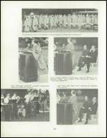1967 Cottage Grove High School Yearbook Page 126 & 127