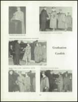 1967 Cottage Grove High School Yearbook Page 128 & 129