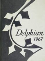 1967 Yearbook Paramus High School