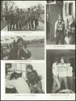 1982 Kenston High School Yearbook Page 22 & 23