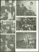 1982 Kenston High School Yearbook Page 24 & 25