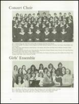 1982 Kenston High School Yearbook Page 30 & 31