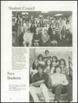 1982 Kenston High School Yearbook Page 32 & 33
