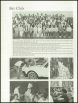 1982 Kenston High School Yearbook Page 36 & 37