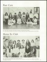 1982 Kenston High School Yearbook Page 38 & 39