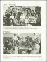 1982 Kenston High School Yearbook Page 46 & 47
