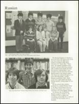 1982 Kenston High School Yearbook Page 52 & 53