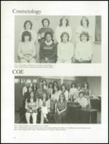 1982 Kenston High School Yearbook Page 56 & 57