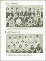 1982 Kenston High School Yearbook Page 58 & 59