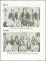 1982 Kenston High School Yearbook Page 60 & 61