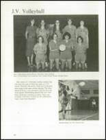 1982 Kenston High School Yearbook Page 64 & 65