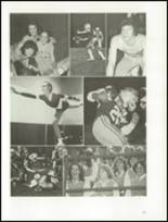 1982 Kenston High School Yearbook Page 68 & 69