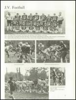 1982 Kenston High School Yearbook Page 74 & 75