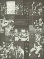 1982 Kenston High School Yearbook Page 78 & 79