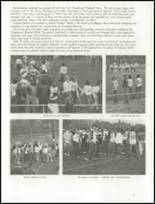 1982 Kenston High School Yearbook Page 80 & 81