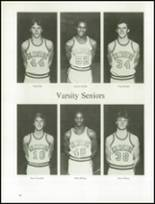 1982 Kenston High School Yearbook Page 88 & 89