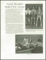 1982 Kenston High School Yearbook Page 96 & 97