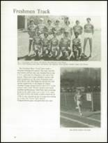 1982 Kenston High School Yearbook Page 102 & 103