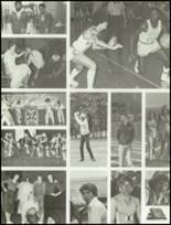 1982 Kenston High School Yearbook Page 104 & 105