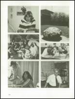 1982 Kenston High School Yearbook Page 110 & 111